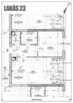 Debrecenben új építésű lakás eladó, 2 szobás