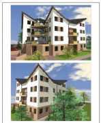 Gyömrőn eladó új építésű lakás