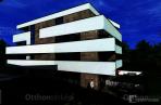 Eladó új építésű lakás Sárváron, 3 szobás