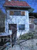 Esztergomi eladó nyaraló, 2+1 szobás, Diósvölgyi út