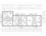 Új Építésű sorház eladó Budapesten, Miklóstelep Kosztolányi Dezső utca, 88 négyzetméteres