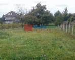 Eladó telek Pomázon az Orlovácz utcában