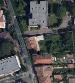 Eladó telek, Szolnokon a Konstantin utcában 16-ban