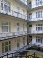 Budapesten kiadó lakás Andrássy út, 35 négyzetméteres