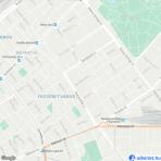 Budapesten kiadó lakás Erzsébetvárosban a Dembinszky utcában, 31 négyzetméteres