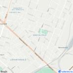 Budapesten új építésű lakás kiadó, Angyalföld, Csata utca, 90 négyzetméteres