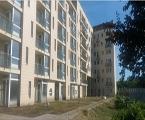 XIV. kerület Flóra lakópark