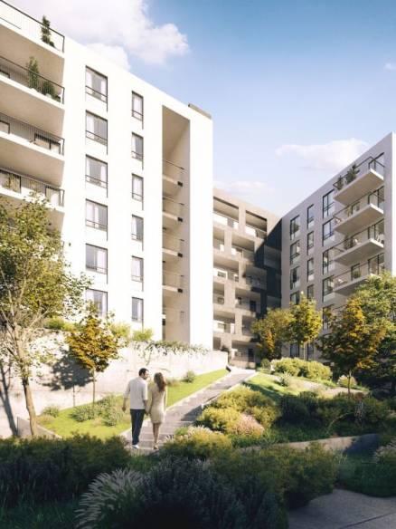Eladó lakás Budapest, Angyalföld, Lőportár utca, 1., új építésű