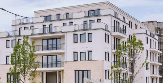 Biatorbágyi új építésű lakás eladó Sasbérc út, 61 négyzetméteres
