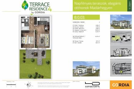 Budapesti új építésű eladó lakás, Madárhegyen, Medvetalp utca 7.