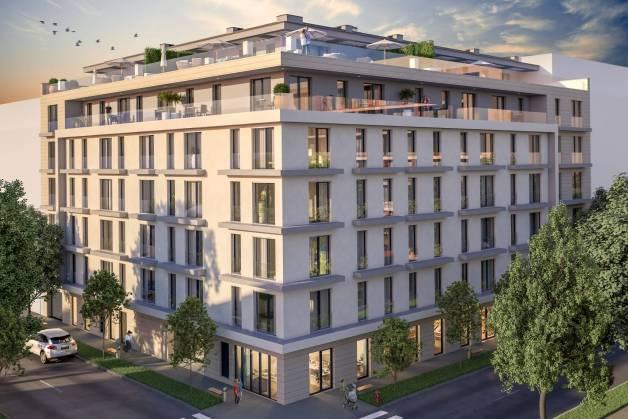 Eladó lakás Budapest, Tisztviselőtelep, Bíró Lajos utca, 64., új építésű