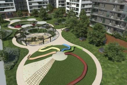 Új Építésű lakás eladó Budapest, Angyalföld Szobor utca 2., 60 négyzetméteres