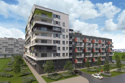 Eladó lakás Budapest, Ferencváros, Mester utca, 85., új építésű