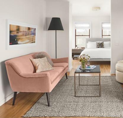 Új Építésű lakás eladó Budapest, Angyalföld Fáy utca 68., 110 négyzetméteres