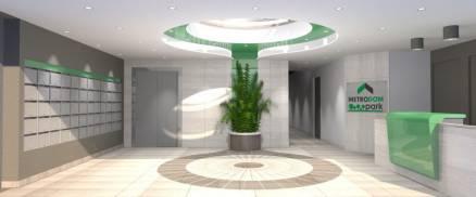 Eladó új építésű lakás Gyárdűlőn, Fogadó utca 1., 2+1 szobás