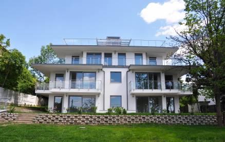 Eladó lakópark Sasadon, a Sasadi úton 176-ban