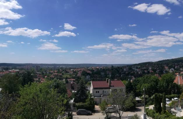 Budapest, XI. kerület Sasadi út 176.