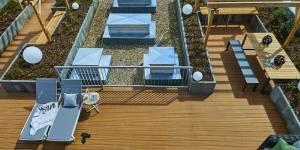 Új Építésű lakás eladó Budapest, Ferencváros Mester utca 85., 97 négyzetméteres