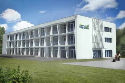 Lakás eladó Balatonberény - Balaton utca 2., 44 négyzetméteres, új építésű