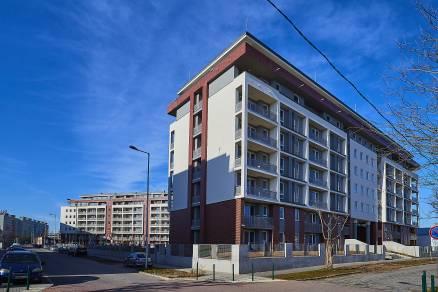 Budapest, X. kerület Fogadó utca 1.