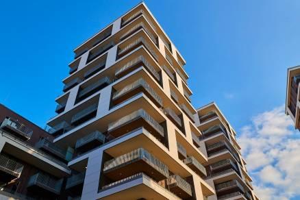 Budapesti új építésű eladó lakás, Újpesten, Attila utca 14-18.