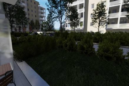 Új Építésű lakás eladó Budapest, Vizafogó Meder utca 6., 48 négyzetméteres