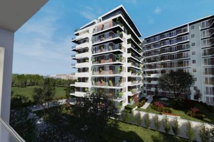 Eladó lakás Budapest, Vizafogó, Meder utca, 6., új építésű