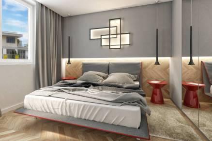 Új Építésű lakás eladó Budapest, Angyalföld Szabolcs utca 15., 55 négyzetméteres
