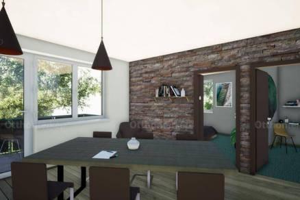 Eladó lakás Kecskemét Balaton utca 19-ben, új építésű