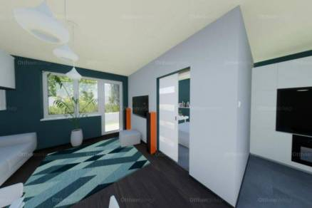 Lakás eladó Kecskemét - Balaton utca 19., 50 négyzetméteres, új építésű