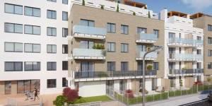 Budapesti lakás eladó, Alsórákoson, Bosnyák utca 14., új építésű